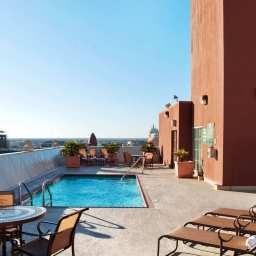 Piscine Homewood Suites by Hilton San AntonioRiverwalkDowntown Fotos
