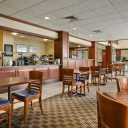 Restaurante Homewood Suites by Hilton  Oakland Waterfront Fotos