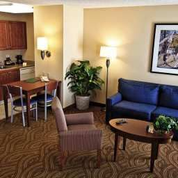 Suite Homewood Suites by Hilton  Oakland Waterfront Fotos