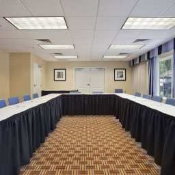 Sala de reuniones Homewood Suites by Hilton  Oakland Waterfront Fotos