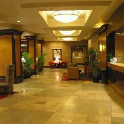 Hall Homewood Suites WashingtonDowntown Fotos