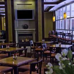 Restaurante Homewood Suites WashingtonDowntown Fotos