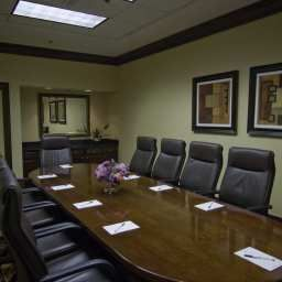 Sala de reuniones Homewood Suites WashingtonDowntown Fotos