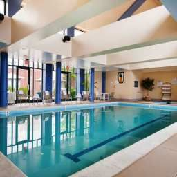 Pool Homewood Suites Falls Church-I-495 A Fotos