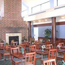Restaurant Homewood Suites Falls Church-I-495 A Fotos