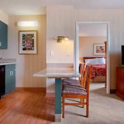 Suite Homewood Suites Falls Church-I-495 A Fotos