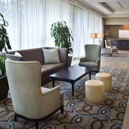 Hall Hilton Greenville Fotos