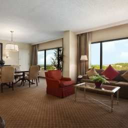 Suite Hilton Greenville Fotos