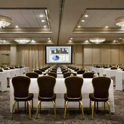 Sala congressi Hilton Greenville Fotos