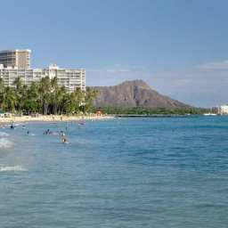 Vue Hilton Hawaiian Village Waikiki Beach Resort Fotos