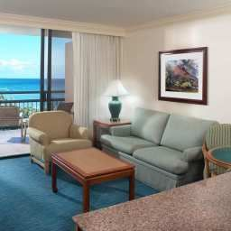 Suite Hilton Hawaiian Village Waikiki Beach Resort Fotos