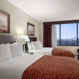 Suite Hilton Houston PlazaMedical Center Fotos