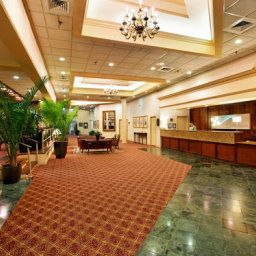 Hall Holiday Inn HUNTSVILLE DOWNTOWN Fotos
