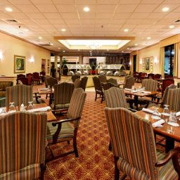Restaurant Holiday Inn HUNTSVILLE DOWNTOWN Fotos
