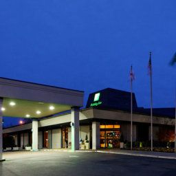 Exterior view Holiday Inn HUNTSVILLE DOWNTOWN Fotos