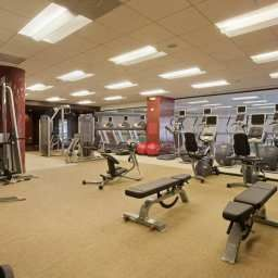 Wellness/Fitness Hilton McLean Tysons Corner Fotos