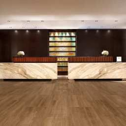 Hall Hilton McLean Tysons Corner Fotos