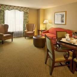 Suite Hilton Columbus at Easton Fotos