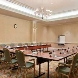 Conference room Hilton Columbus at Easton Fotos