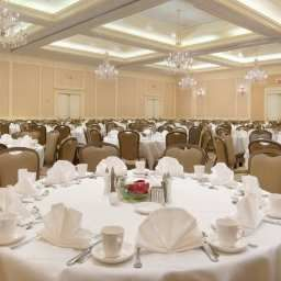 Banqueting hall Hilton Columbus at Easton Fotos