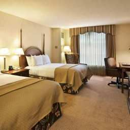 Room Hilton Columbus at Easton Fotos