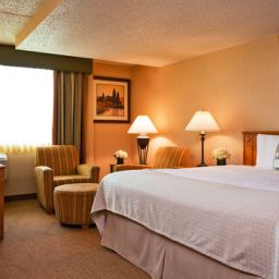 Chambre NY - WOLF ROAD Holiday Inn ALBANY Fotos