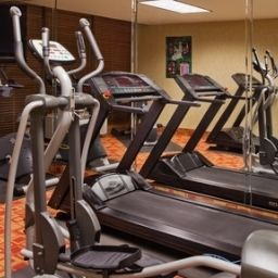 Sala spa/fitness Holiday Inn ATLANTA-NORTHLAKE Fotos