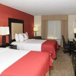 Holiday Inn ATLANTA-NORTHLAKE Fotos