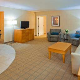 Suite Holiday Inn Hotel & Suites ALEXANDRIA-HISTORIC DISTRICT Fotos