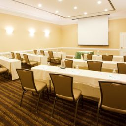 Sala de reuniones Holiday Inn Hotel & Suites ALEXANDRIA-HISTORIC DISTRICT Fotos