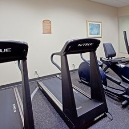 Wellness/Fitness Holiday Inn Resort GALVESTON-ON THE BEACH Fotos