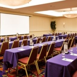 Sala konferencyjna Holiday Inn ORLANDO-UNIV OF CENTRAL FL. Fotos