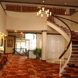 Hall PA Park Inn by Radisson Harrisburg West Fotos