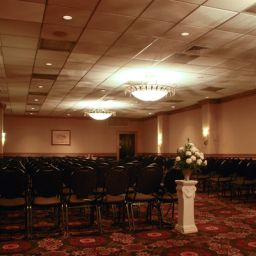 Conference room PA Park Inn by Radisson Harrisburg West Fotos