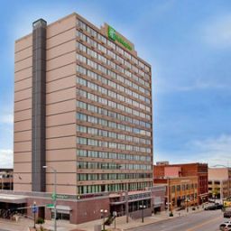 Holiday Inn LINCOLN-DOWNTOWN Lincoln
