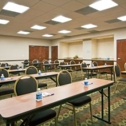 Конференц-зал Holiday Inn Express Hotel & Suites MIAMI-HIALEAH (MIAMI LAKES) Fotos