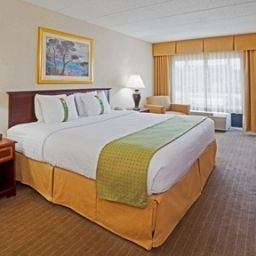 Zimmer Holiday Inn ST. PAUL DOWNTOWN Fotos
