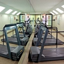 Wellness/fitness area Holiday Inn CARTERET RAHWAY Fotos