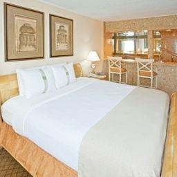 Suite Holiday Inn CARTERET RAHWAY Fotos