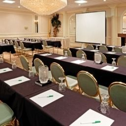 Conference room Holiday Inn CARTERET RAHWAY Fotos