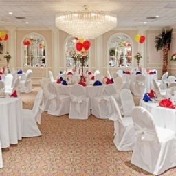 Banqueting hall Holiday Inn CARTERET RAHWAY Fotos