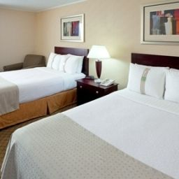 Room Holiday Inn CARTERET RAHWAY Fotos