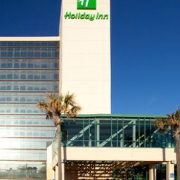 Vista exterior Holiday Inn VA BEACH-OCEANSIDE (21ST ST) Fotos