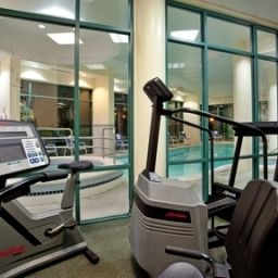 Wellness/Fitness Holiday Inn VA BEACH-OCEANSIDE (21ST ST) Fotos