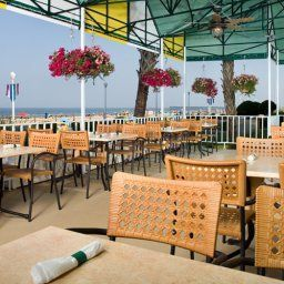 Restaurante Holiday Inn VA BEACH-OCEANSIDE (21ST ST) Fotos