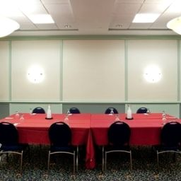 Sala de reuniones Holiday Inn VA BEACH-OCEANSIDE (21ST ST) Fotos