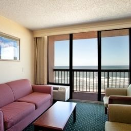 Habitación Holiday Inn VA BEACH-OCEANSIDE (21ST ST) Fotos