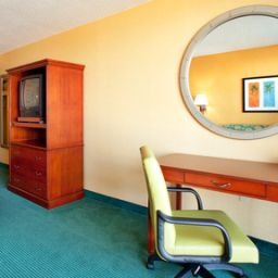 Camera Holiday Inn Express Hotel & Suites VA BEACH OCEANFRONT Fotos