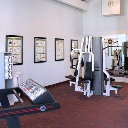 Wellness/fitness Magnuson Hotel Marina Cove Fotos