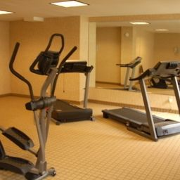 Wellness/fitness Holiday Inn PITTSBURGH NORTH Fotos